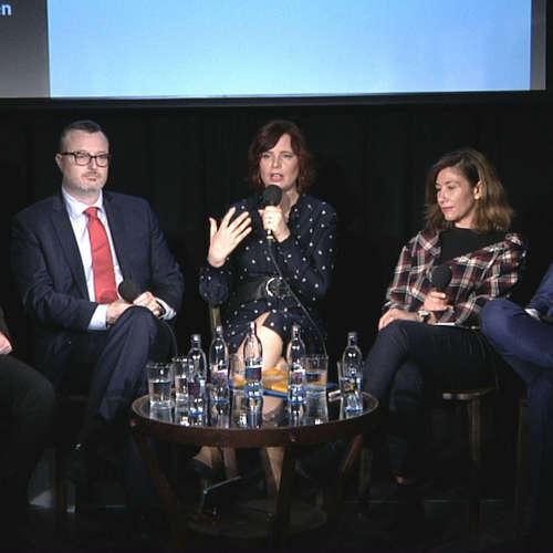 .predvolebná diskusia: Remišová, Beblavý, Nicholsonová, Krajniak. Dokážu spolu vládnuť?