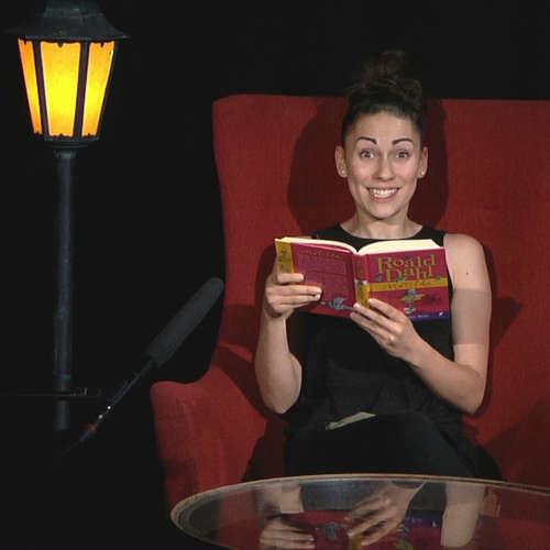.herci čítajú: Matilda (4. časť)