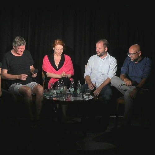 .diskusia so šéfredaktormi: Kauza Matovič - médiá ako strážne psy?