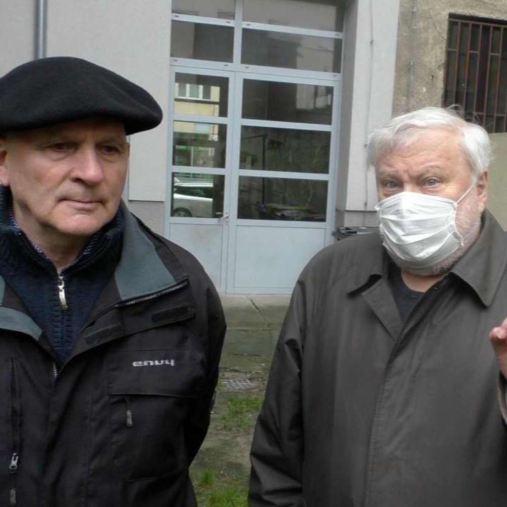 František Mikloška a Peter Zajac vyzývajú poslancov aby neschválili zákon o výnimočnom stave