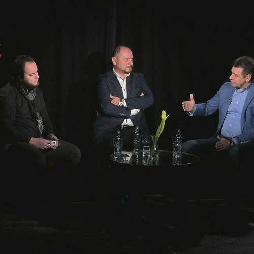 .viac slobody Šimona Jeseňáka: Minulosť a budúcnosť maďarských strán na Slovensku