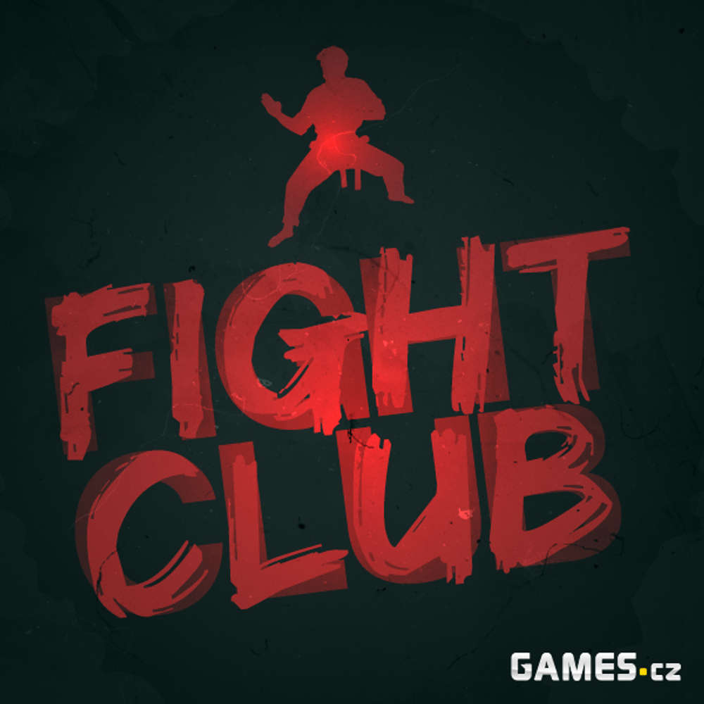 Fight Club #110