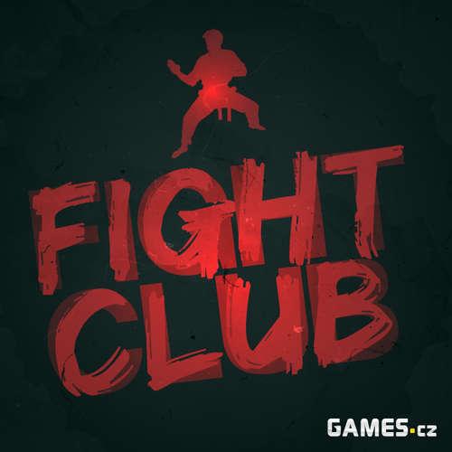 Fight Club #6