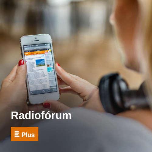 Radiofórum - HLASUJTE: Vadí vám, co o vás Facebook ví? Nebo to neřešíte?
