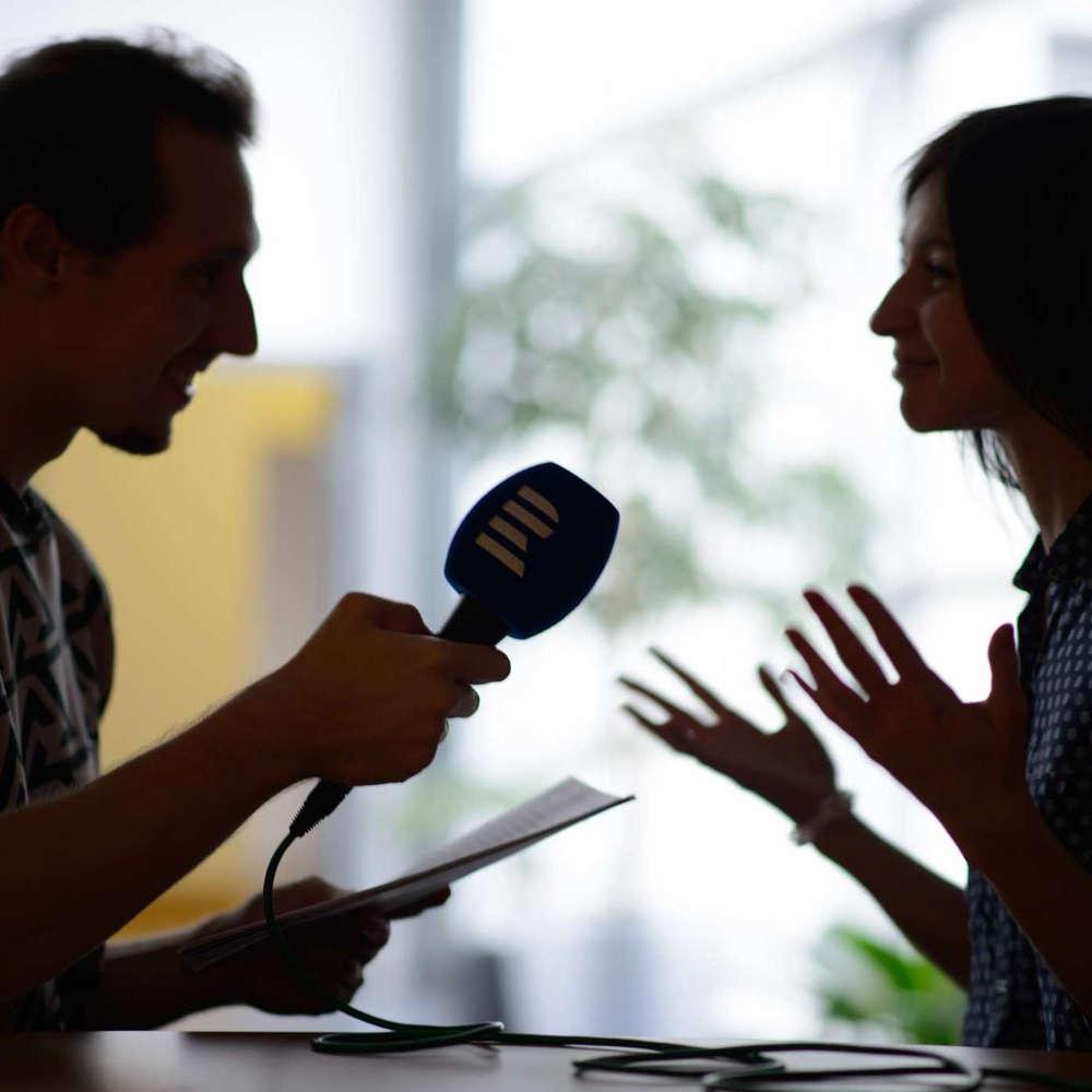 """Ranní interview - Ministerstvo chce zveřejnit všechna soudní rozhodnutí na internetu. """"Pomůže to hlavně advokátům,"""" tvrdí právnička"""