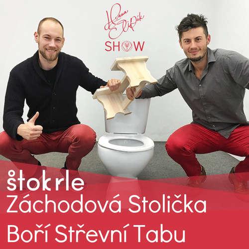 #47 Štokrle Záchodová Stolička Boří Střevní Tabu