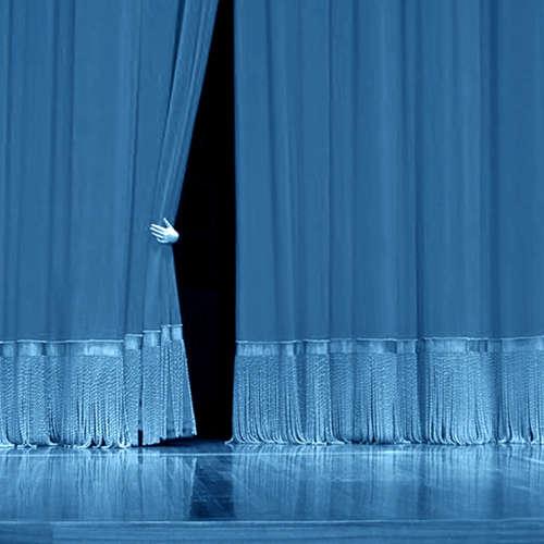 Reflexe: Divadlo! - Improvizace je dialog. Pokud to děláte dobře, je to ta nejlepší forma divadla, říká anglický herec Matthew Whittle