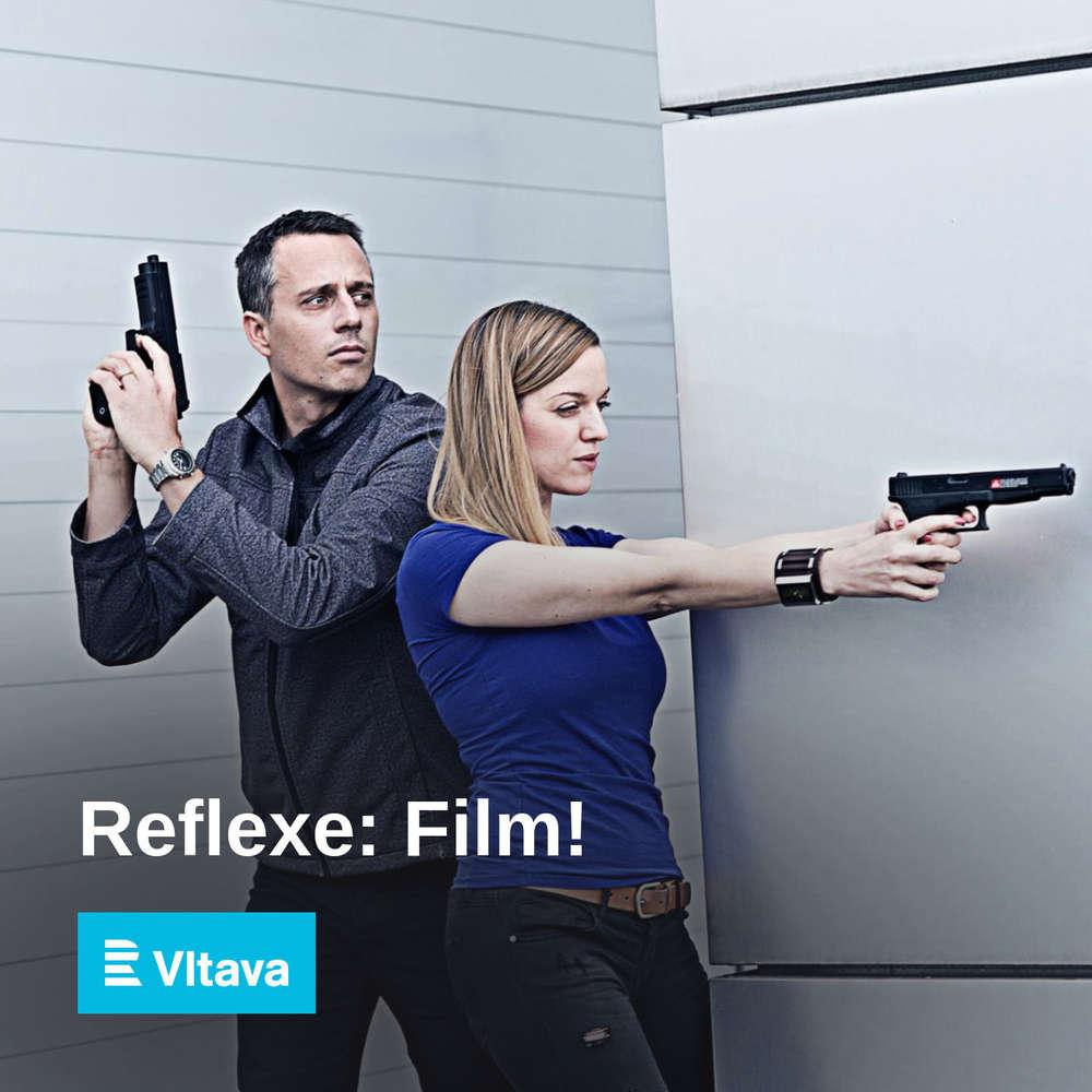 Reflexe: Film! - Gaspar Noé: Film je uměle navozený sen. Můžete zabíjet a pak se smát