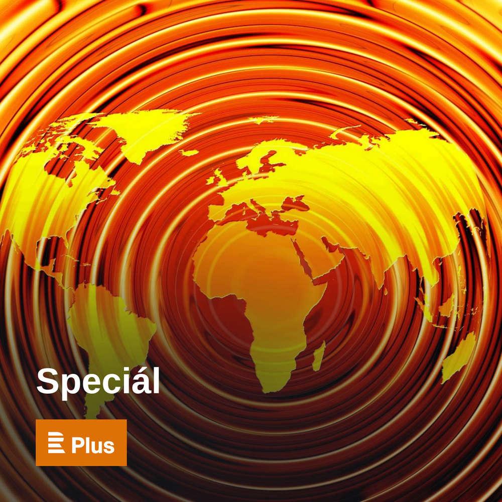 Speciál - Poslechněte si celou debatu Plusu: Malá země, velká výzva. Zpátky na vrchol