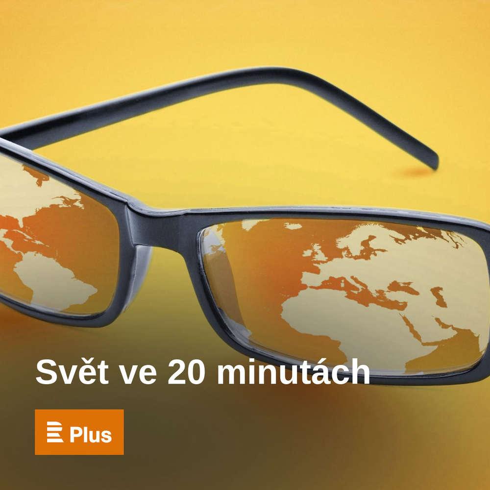 Svět ve 20 minutách - Nedělní výběr z komentářů a analýz zahraničních médií