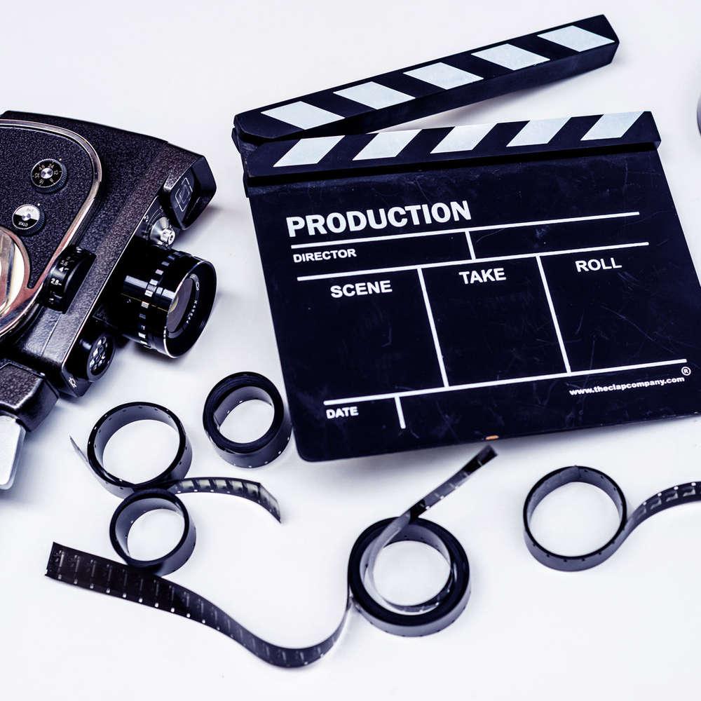 Z archivu: Slovo o filmu