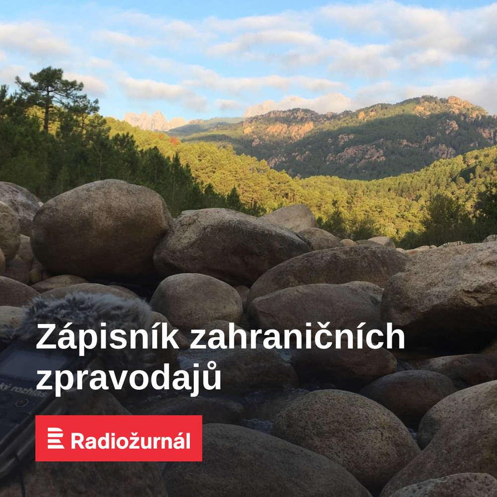 Zápisník Václava Jabůrka