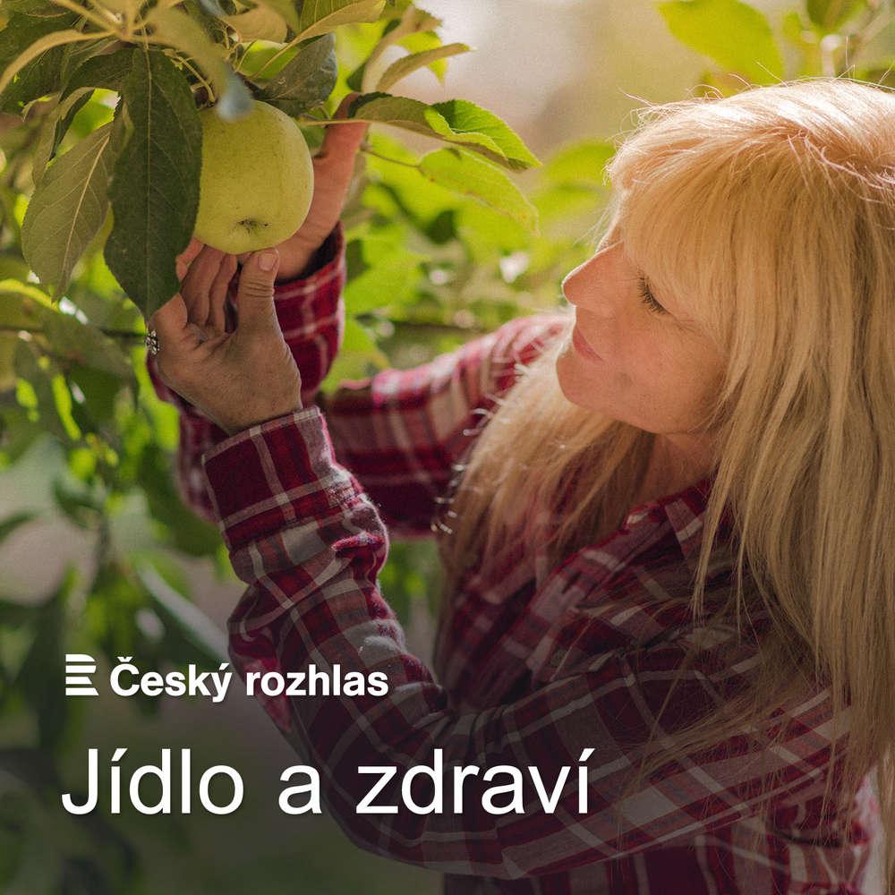 Český rozhlas - Jídlo a zdraví
