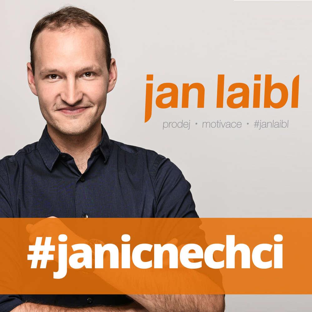 #janicnechci