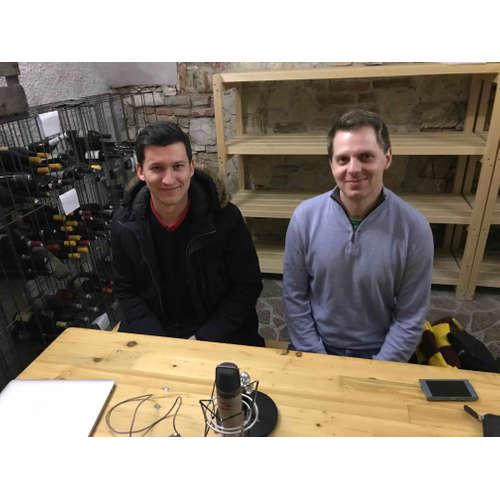 CZ Podcast 206 - AI v sítce basketbalových košů