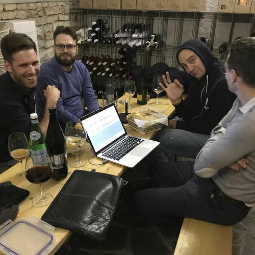 CZ Podcast 220 - Panoramic