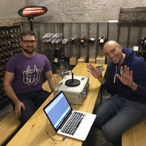 CZ Podcast 201 - Snyk.io