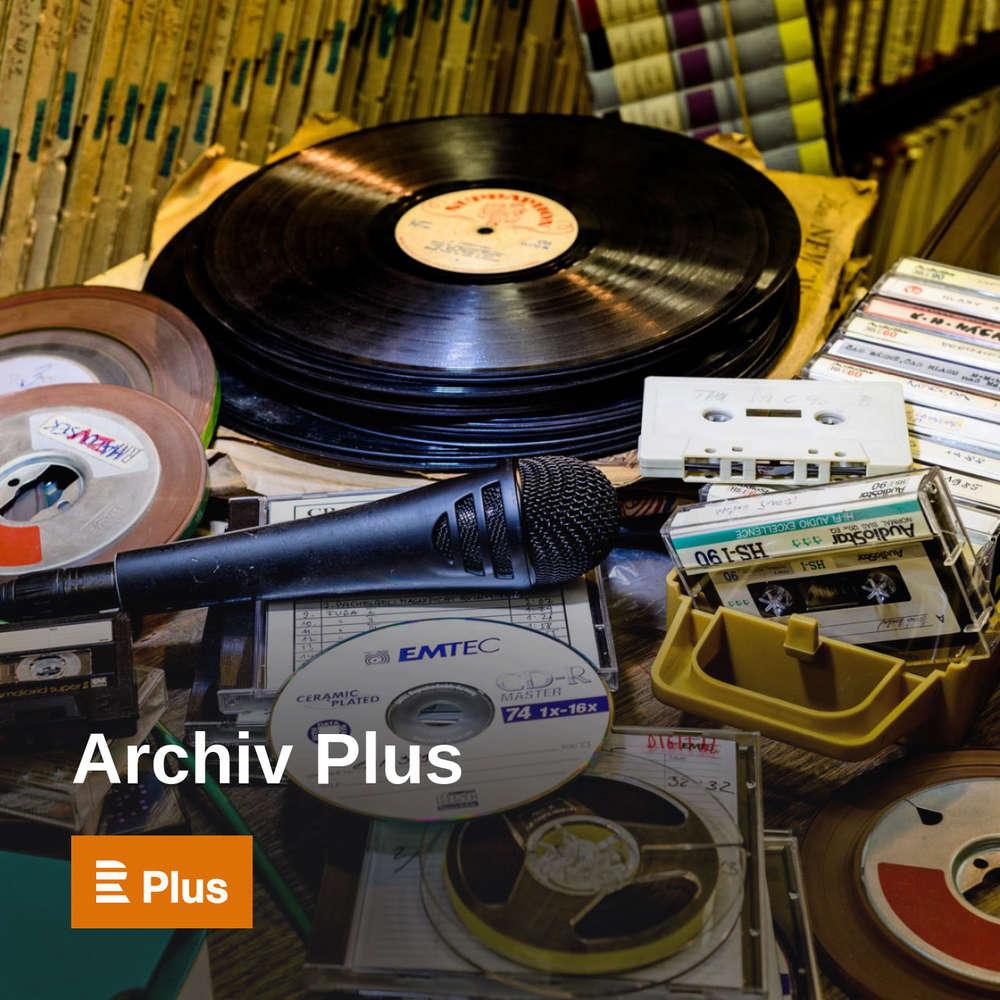 Archiv Plus - Archiv Plus: V roce 1949 už nechceme unuděné knihožrouty