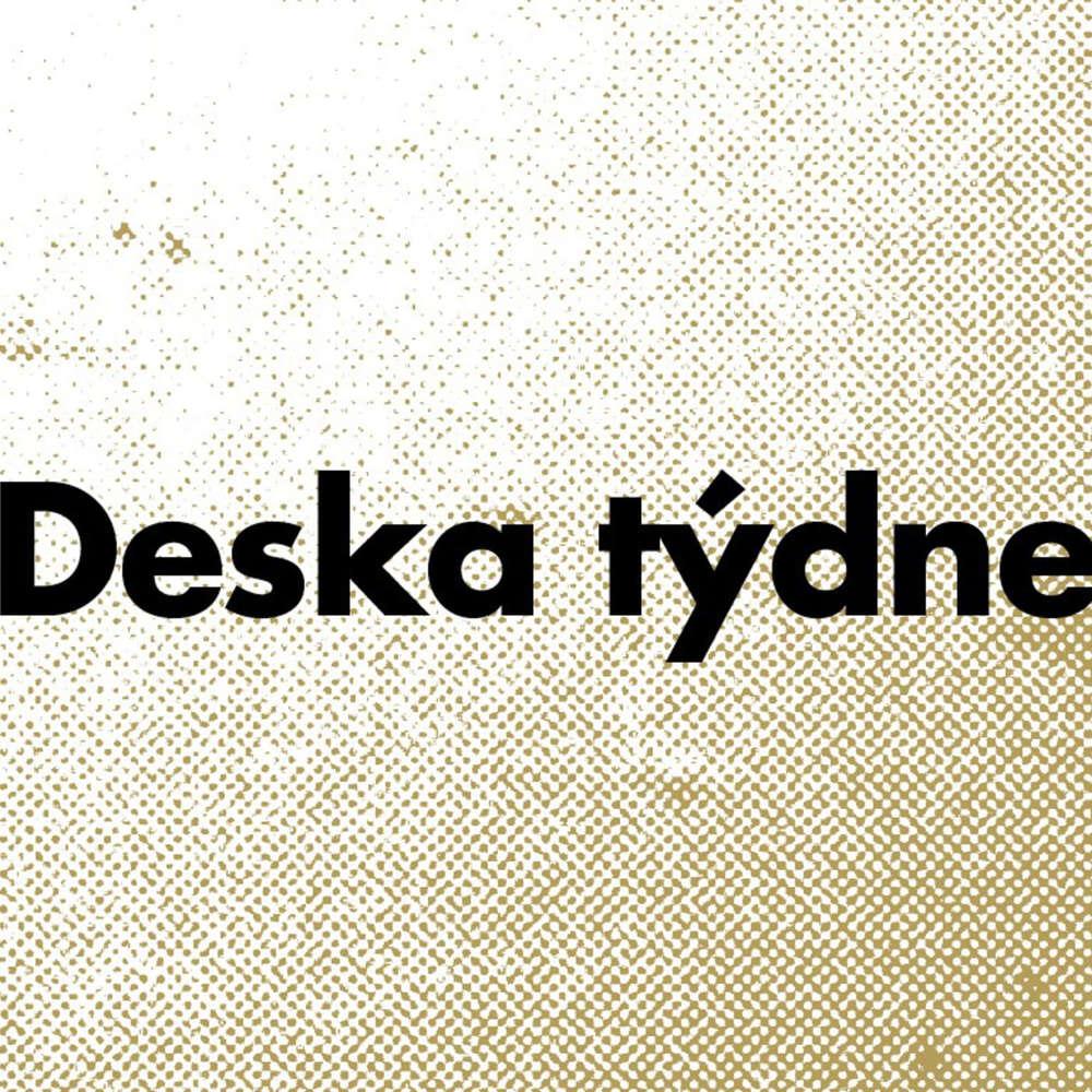 Deska týdne - Brutální upřímnost a otevřené rány. Joanna Sternberg vydává svou debutovou nahrávku Then I Try Some More