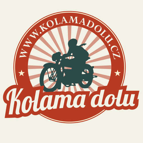 1000 zatáček s Kamilem Holánem (Kodo119)