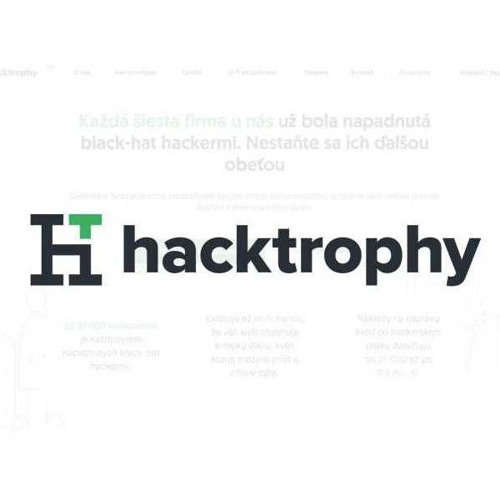 40 - Hacktrophy, bug bounty as a service