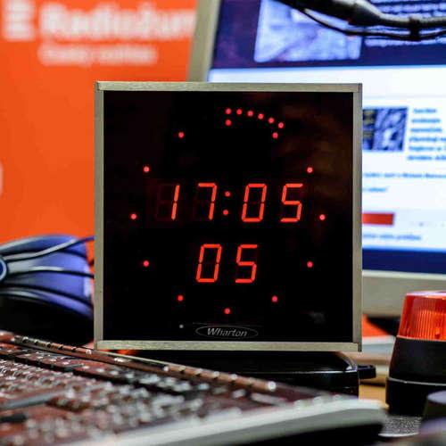 Dvacet minut Radiožurnálu - Marek Výborný: Vláda není schopna plnit sliby