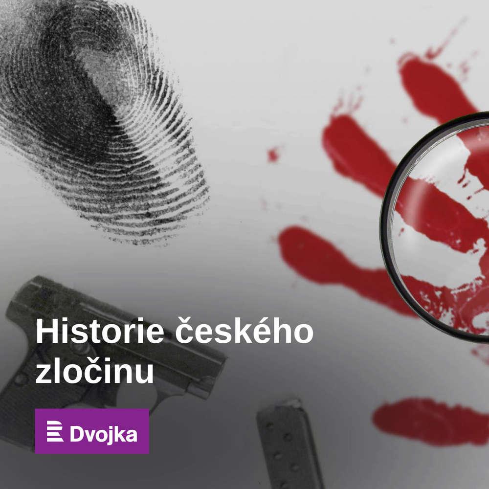 Historie českého zločinu