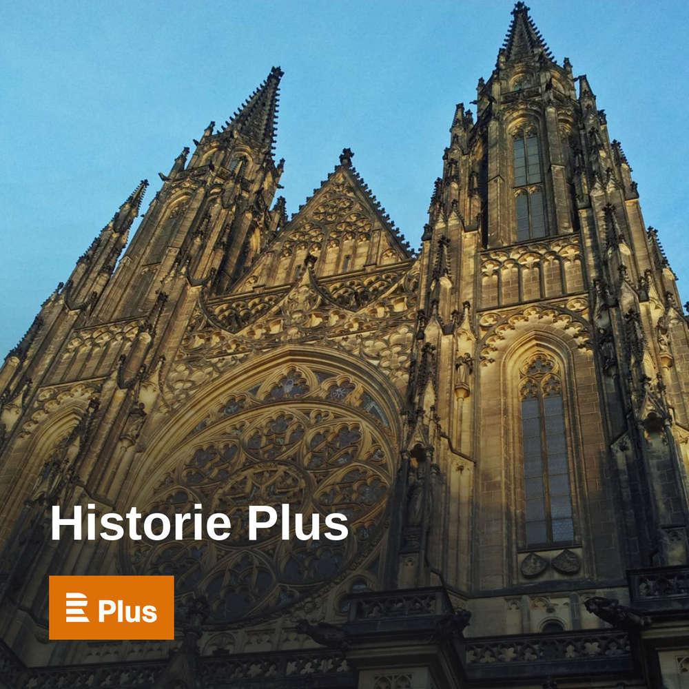 Historie Plus - Fenomén Karel Kryl (1. díl)