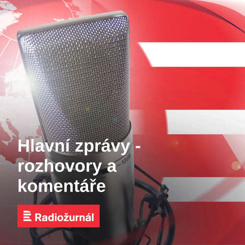 Odpolední publicistika s Tomášem Pavlíčkem