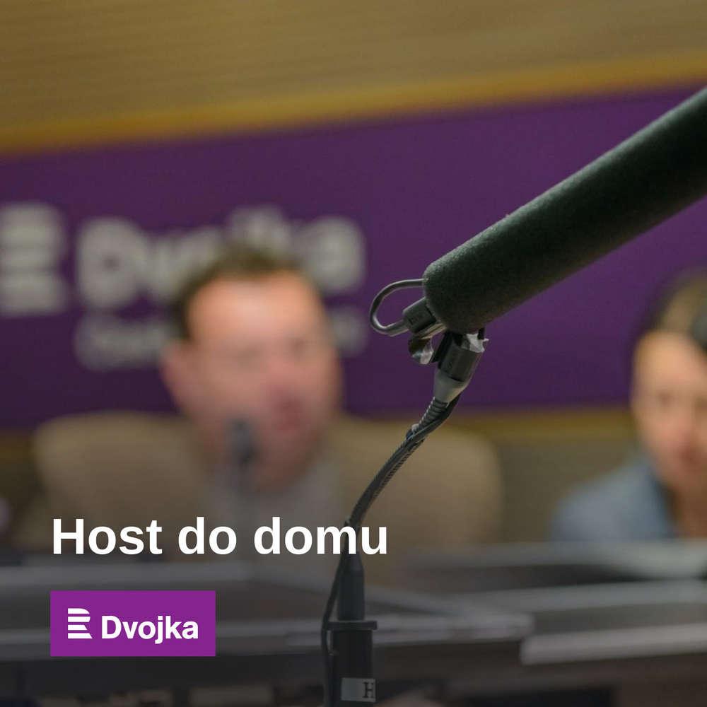 Host do domu - Bude to totální pop, říká Berenika Kohoutová o své nové desce
