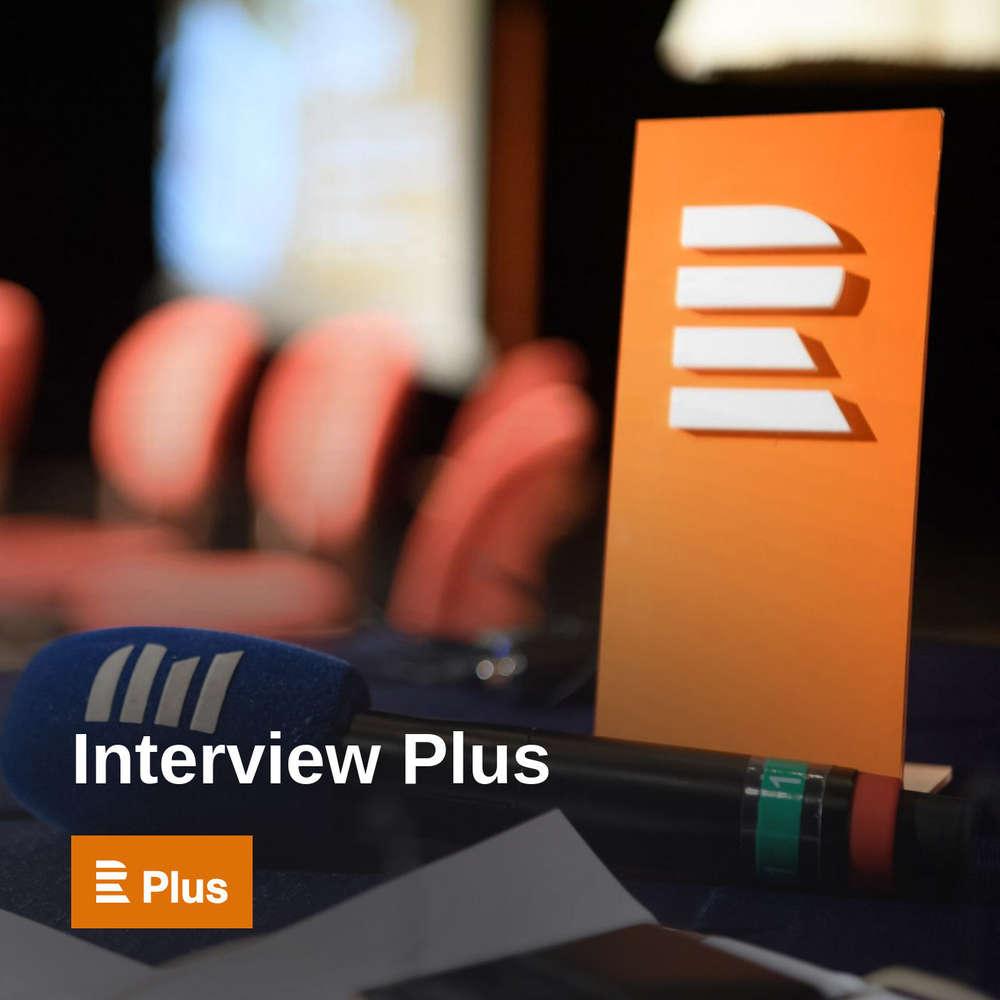 Interview Plus - Evropě pnutí mezi Východem a Západem škodí. Vnímám i strach mladých z vlastní budoucnosti, říká eurokomisař Šefčovič