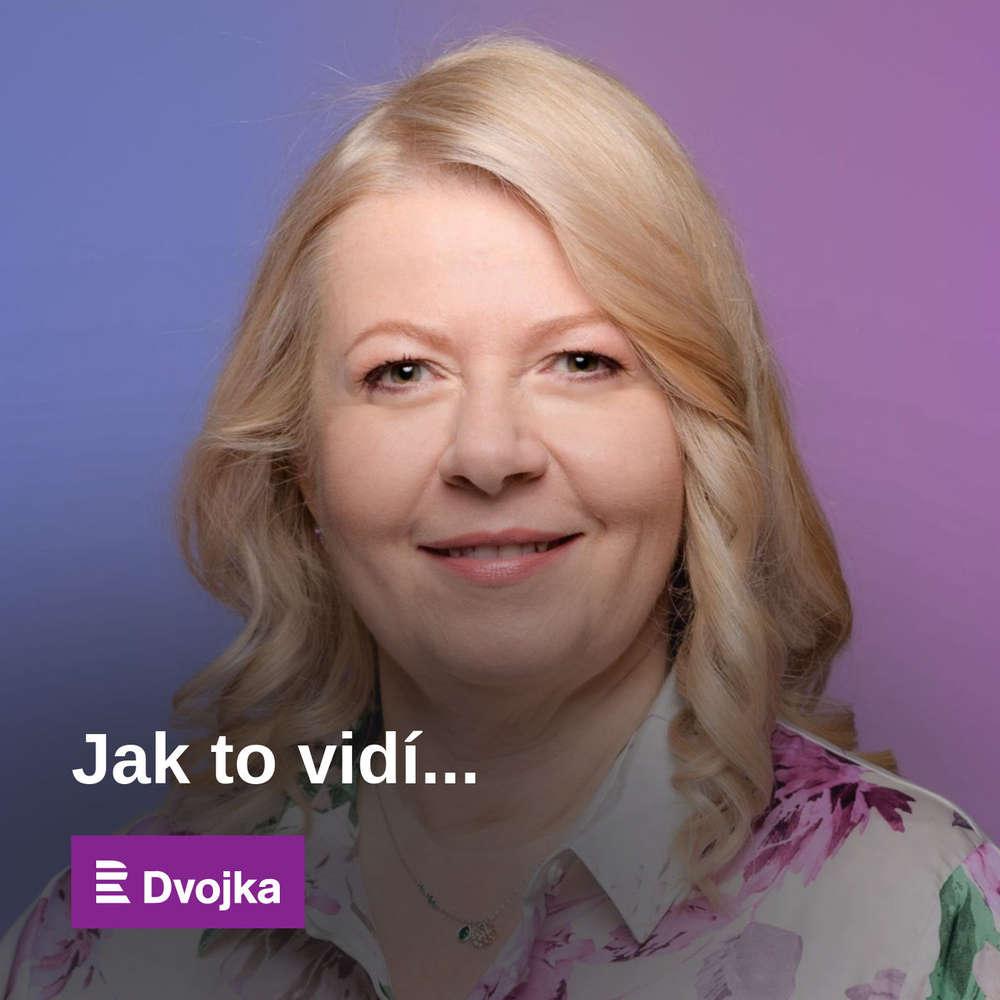 Jak to vidí... - Jan Jirák: Most a jeho obyvatelé figurovali v seriálu jako exotické prostředí