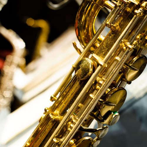 Jazz na druhou: Rozhovor měsíce - Rozhovor měsíce: Pestrý hudební život Libora Šmoldase