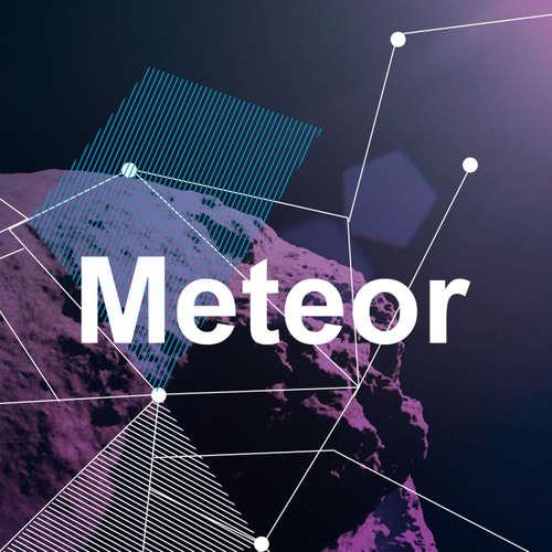 Meteor o záhadných záblescích z vesmíru, pocení a dracích