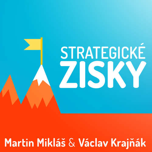 054: Tomáš Kučera o tom, jak podnikat nízkonákladově a skvěle se u toho bavit