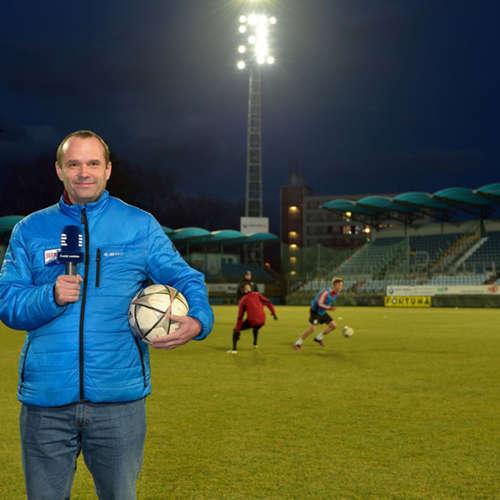Dynamo si zahrálo s rakouským Lincem. Jihostroj už hledá halu pro příští sezónu. Jihočeška navrhla volejbalistkám nový sportovní úbor