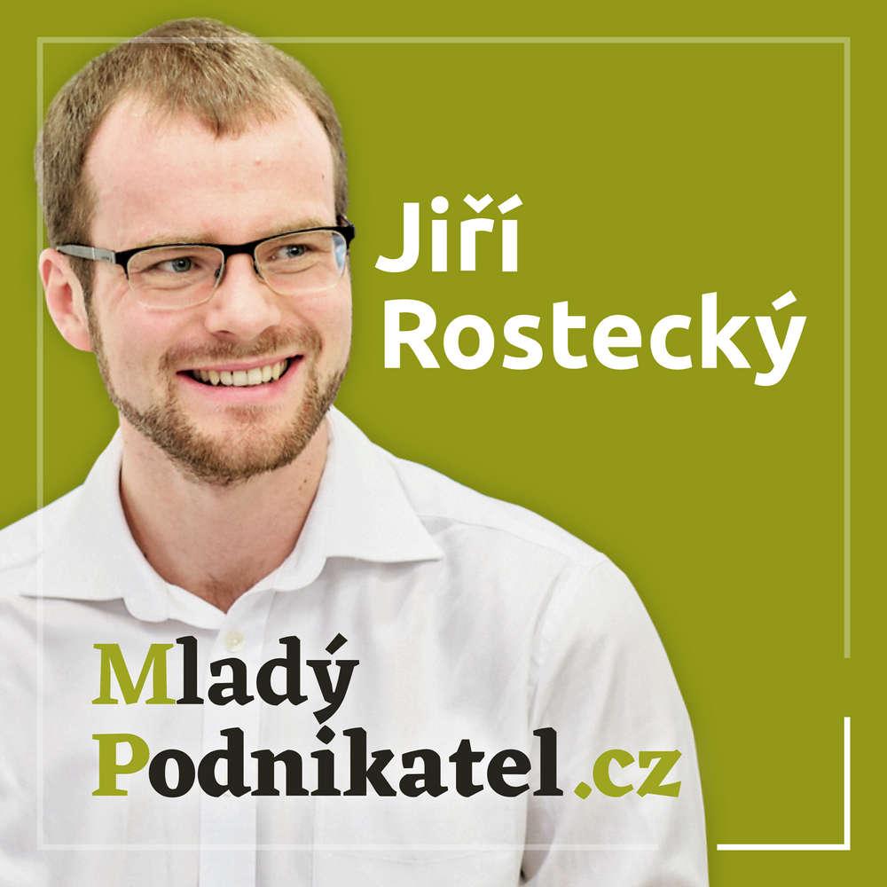 Jan Král: Budování nákupní galerie Lunzo.cz, dropshipping, roční obrat 100 milionů za 2 roky