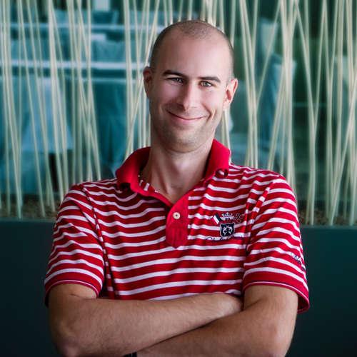 Podcast #13: Šimon Payne (LeadPages) a tvorba SaaS aplikací
