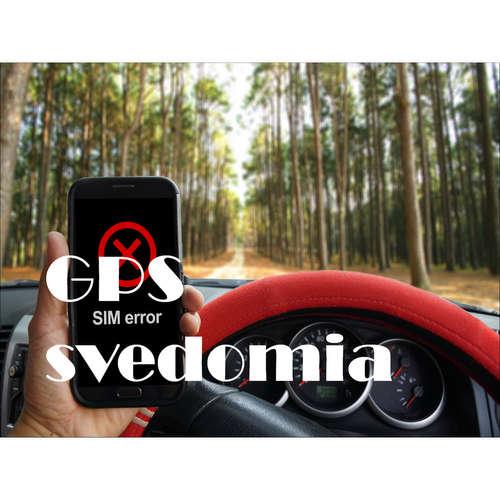 """GPS:  """"Prepočítavanie"""" svedomia"""