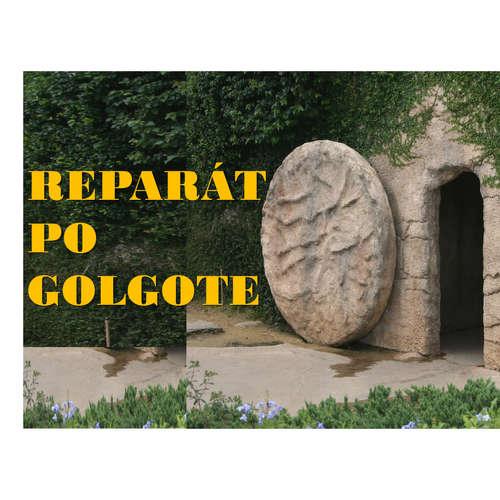 Reparát po Golgote