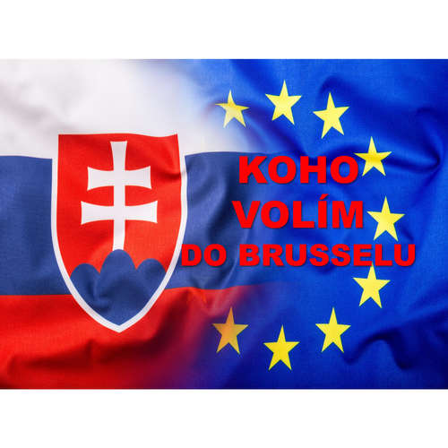 Koho volím do Brusselu
