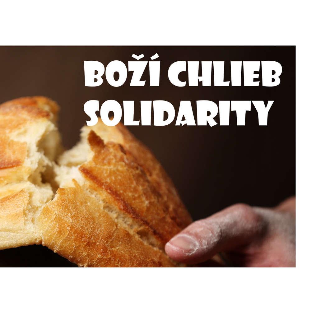 Boží chlieb solidarity