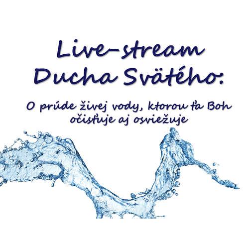 Live-stream Ducha Svätého.