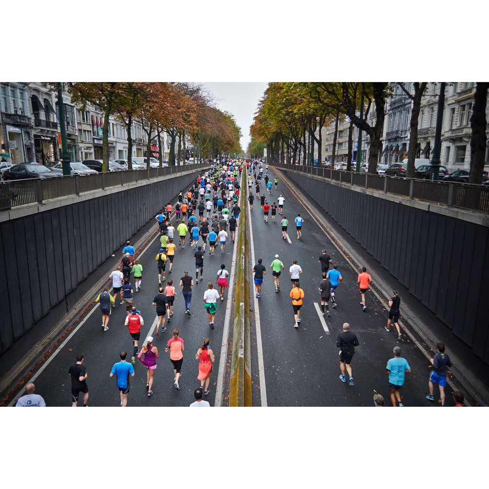 Bežecké preteky bez odpadu