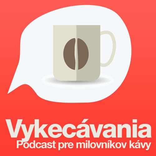 Podcast #11- Aeropress Special - Rozhovor s Martinom Karbinošom