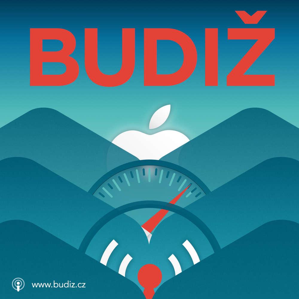 Budiž - Budiž Podcast