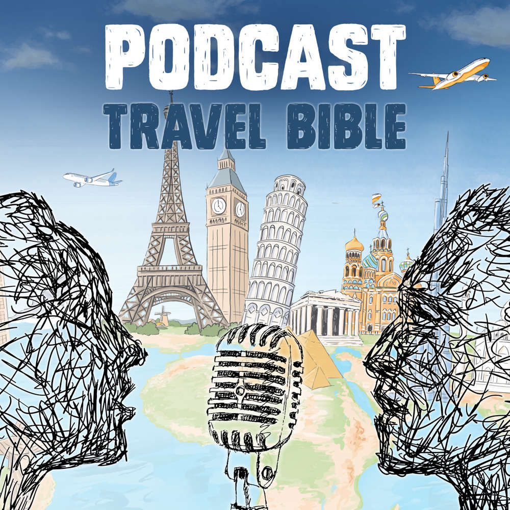 Travel Bible podcast