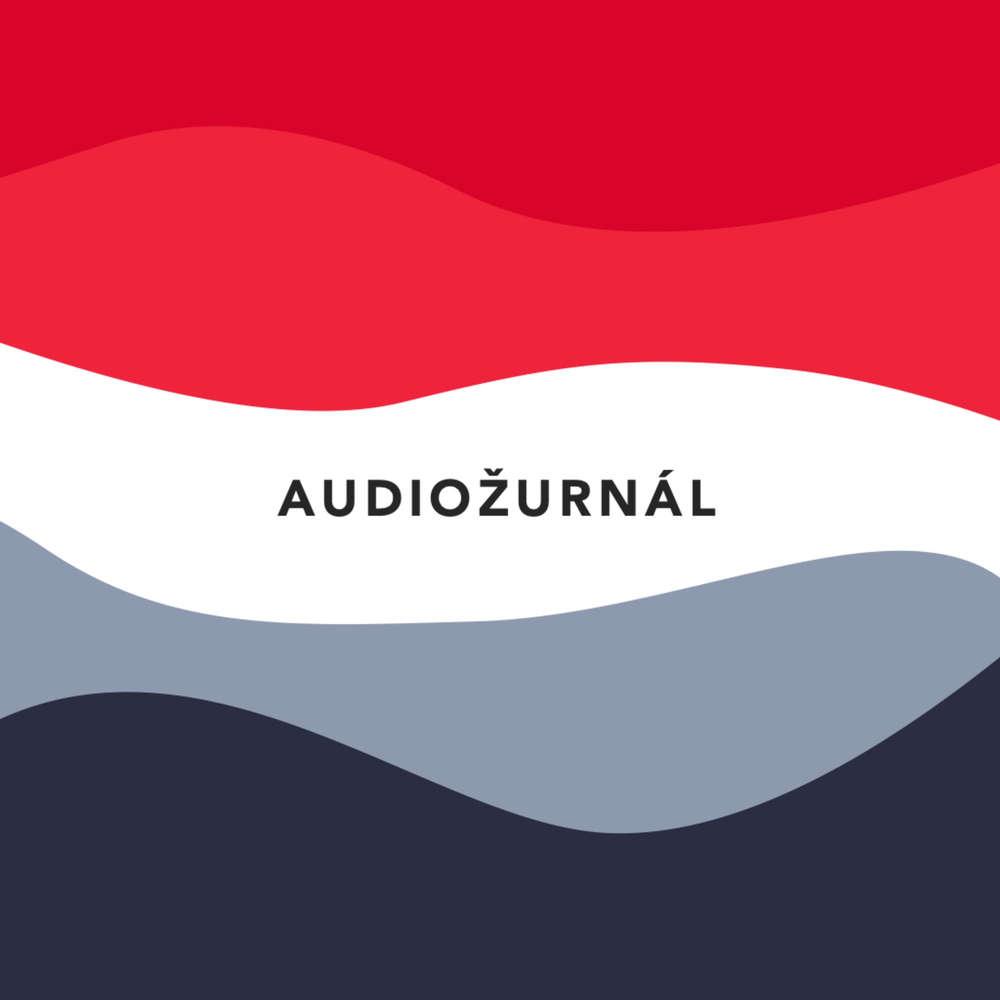 Audiožurnál podle Jirky Štěpánka