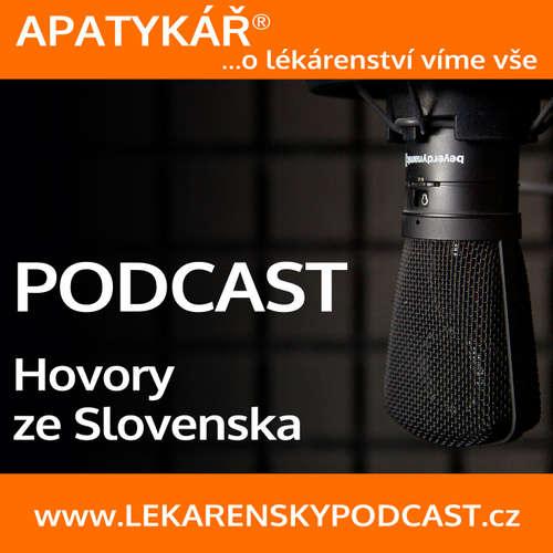 APATYKÁŘ® – Hovory ze Slovenska