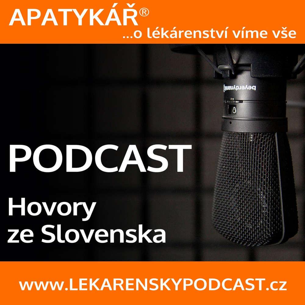 Reforma slovenské lékové politiky 1. – OTC léčiva mimo lékárny, kategorizace léčiv, generická preskripce (18.04.2011)